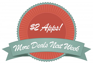 App Discounts Every Tuesday