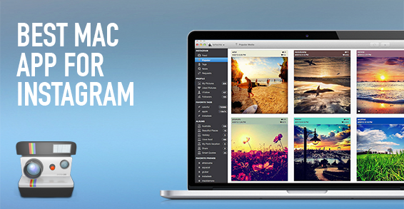 Photodesk for Instagram « Mac App Deals & Mac App Store