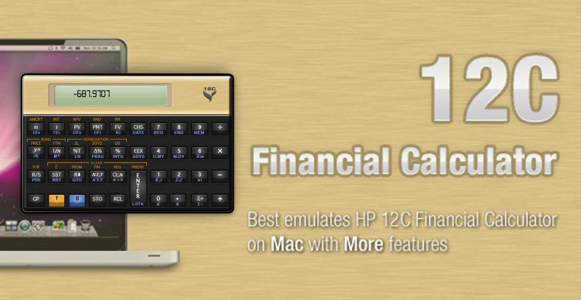 12c financial calculator mac app deals mac app store discounts rh twodollartues com HP 12C Batteries HP 12C Online